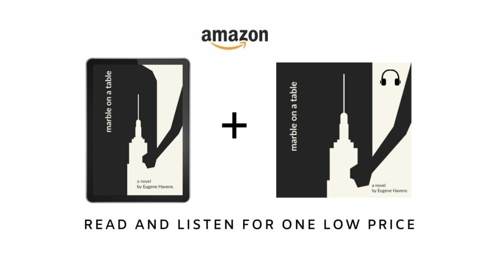 Marble on a Table: A Novel, eBook and audiobook. Read and listen for one low price.