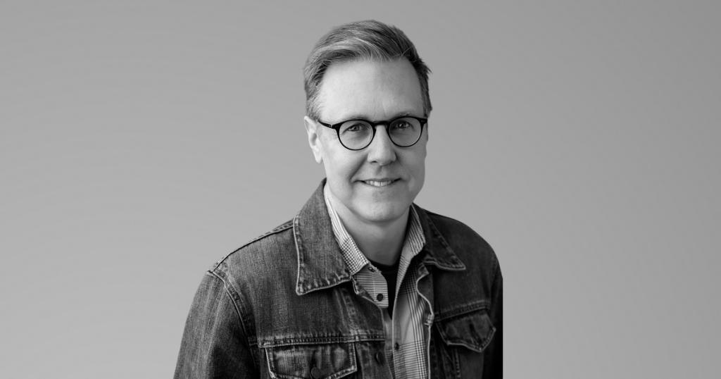 Photo of author Eugene Havens